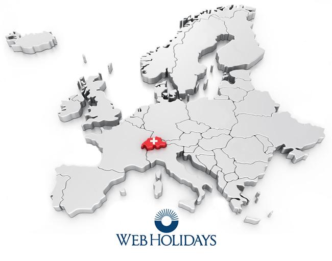 Web Holidays